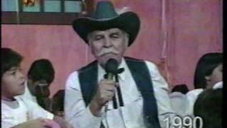 El Tío Carmelo -DON SALVADOR ZATARAIN R.-, 27-Abr-1990..mpg