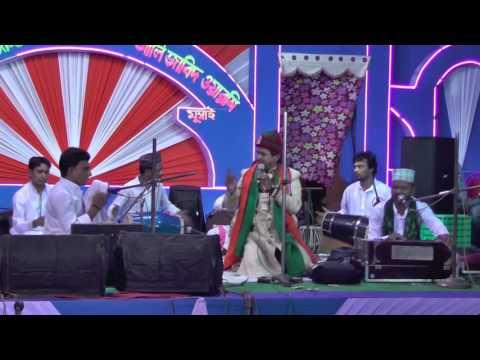 Mere Peer Ki Ghulami Mere New Qawwali || Ali Jawed Warsi || Milan Mela (S.A.C) || Mandarmoni