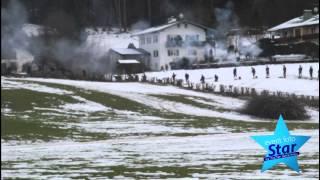 Heilig Abend Weihnachts-Schützen von Schönau am Königssee