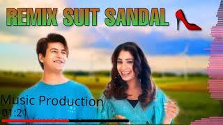 REMIX SUIT SANDAL - MUSIC PRODUCTION - DINESH PRAJAPAT [FLP ZIP MP3 FREE DOWNLOAD ]