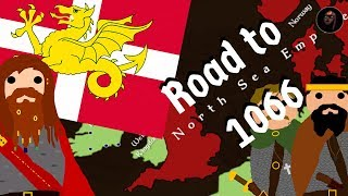 Road to 1066: The Rise and Fall of the North Sea Empire (With VC3 Productions)