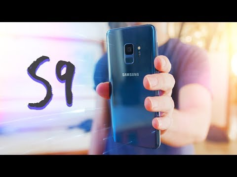 Samsung Galaxy S9 - 10 Things Before Buying!