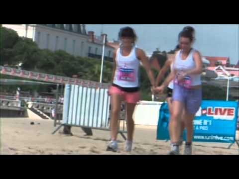 L'Arcachonnaise 2010 - Run Femina Tour