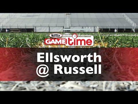 Ellsworth @ Russell