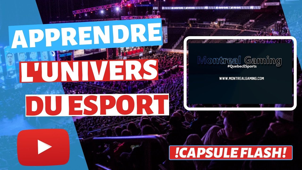Quebec Gaming
