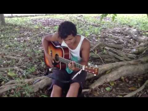 TALENTED SAMOAN BOY SINGING!!!