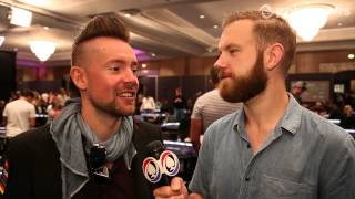 EPT 11 Barcelona: My First EPT With George Danzer