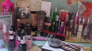 comprinhas de maquiagem super bbb
