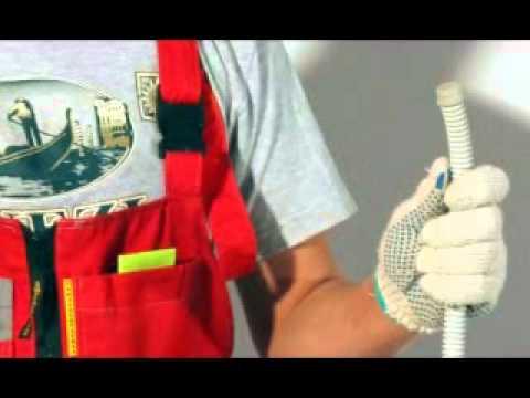 видео: Самостоятельный монтаж электрического теплого пола