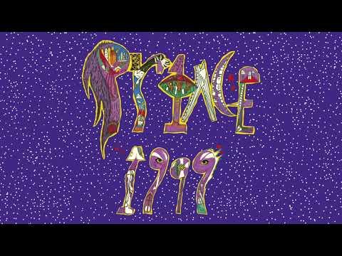 Prince - 1999 (Remastered) [Full Album]