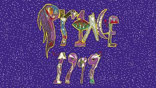 Prince - 1999 (Remastered) [Full Album]