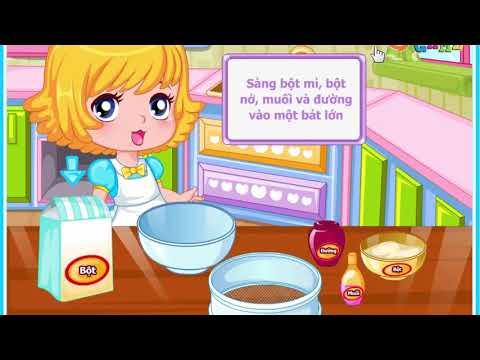 Hello kitty make cream cake| Kids games| Education for Kids