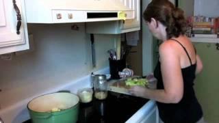 Creamy Zucchini & Squash Soup - Simple Daily Recipes