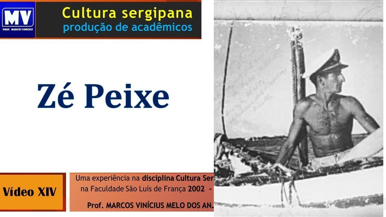 Download Zé Peixe - Aracaju Sergipe