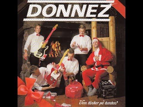 14 dec 2017 spelar Donnez i Granbacken