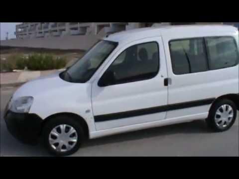 peugeot partner 1.9 diesel - cochessoloweb - youtube