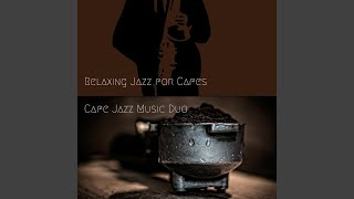 Instrumental Music for Inviting Cafes