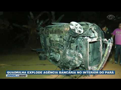 Novo Cangaço: Bandidos Aterrorizam Cidade Em Pernambuco