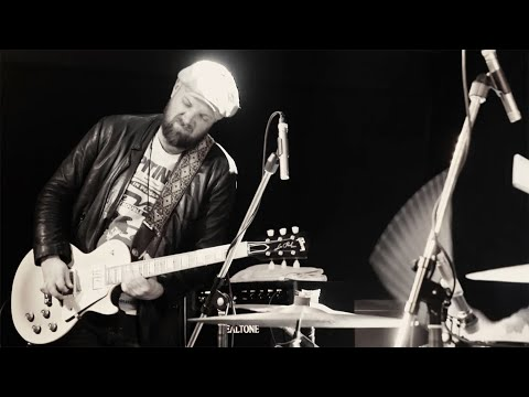 Henrik Freischlader Band - I Love You More Than You'll Ever Know - LIVE 2019