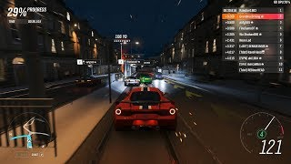 Forza Horizon 4 - Freeroam Rush Removed! + New Hybrid Collision System for Ranked [Ranked Adventure]
