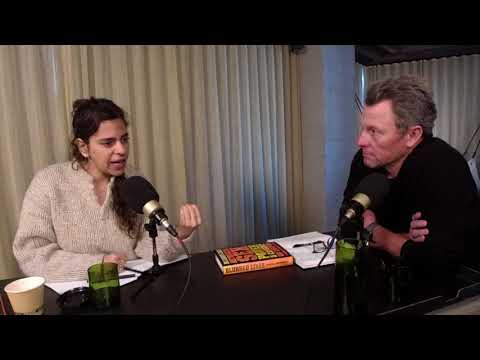 Vanessa Grigoriadis on The Forward with Lance Armstrong