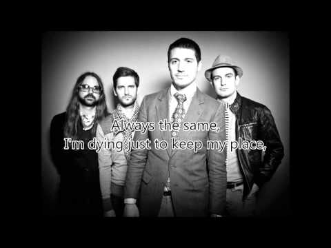 MUTEMATH - Remain lyrics