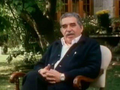 Gabriel García Márquez Interview