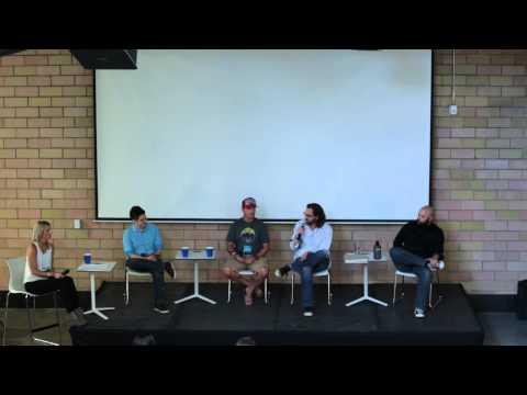 Denver Startup Week Panel - Finding and Keeping Developer Talent