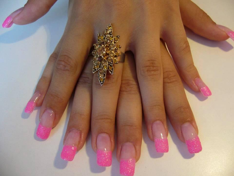 NAIL ART - nail art designs by Royal Nails - royalnails.gr - YouTube