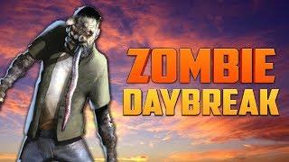 Daybreak [ep.1] ★ Left 4 Dead 2 (l4d2 Zombie Games)