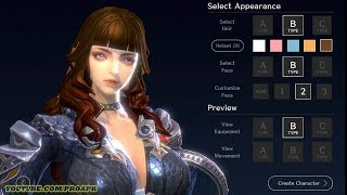 Royal Blood Global Android Gameplay (by Gamevil) (CBT)