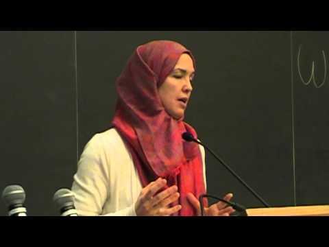 Ingrid Mattson: Rooting a Canadian Muslim Identity