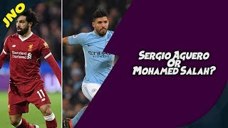 Fantasy Premier League - SERGIO AGUERO VS MOHAMED SALAH - FPL 2018/19 Gameweek 2