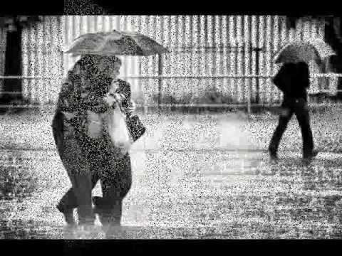 Alireza Aftekhari-zire chatre baran/علیرضاافتخاری - زير چتر باران