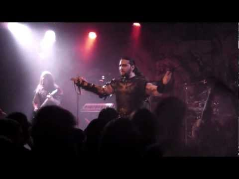 EX DEO - The Final War (Battle of Actium) - (6 HD-sound live playlist)