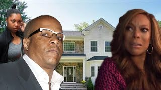 Wendy Williams Husband CAUGHT Again With Side Chick After Wendy's Health Scare