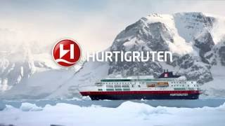 Hurtigruten Cruises with Barrhead Travel | Visit Antarctica