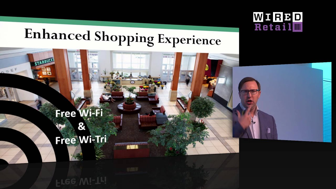e1b16d4b069 Malls will Remain the  Ultimate Shopping Experience