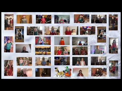 Jingle Bells - Kickapoo Elementary School