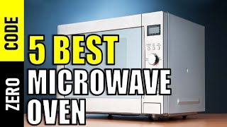 ☑️ 5 Best Microwave Oven 2019 | Top 5 Microwave Oven Reviews | Best Microwave Oven Review