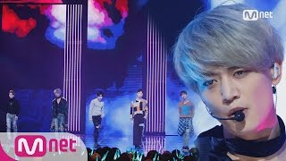 shinee prism comeback stage m countdown 161006 ep495