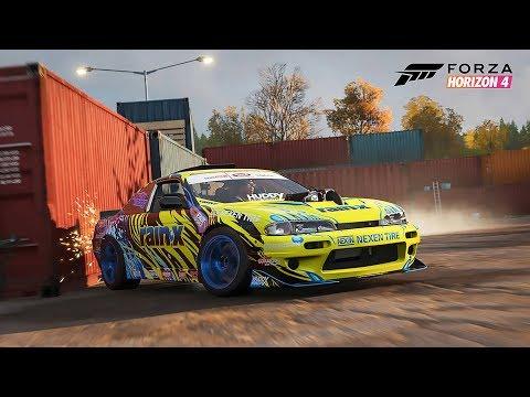 Join Me on Forza Horizon 4 thumbnail