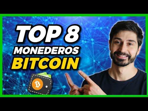 ???? Cual Es La MEJOR WALLET De BITCOIN 2021 | Los Mejores Monederos Para Criptomonedas ????
