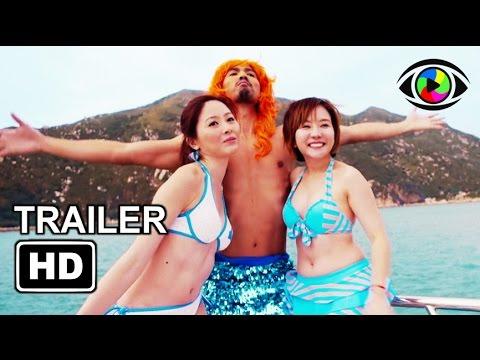 UTOPIANS Trailer (2017) | Jackie Chow,...
