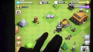 Review: Clash of Clans - Platz 1 im App-Store (Umsatzstärkste App) [Full HD]