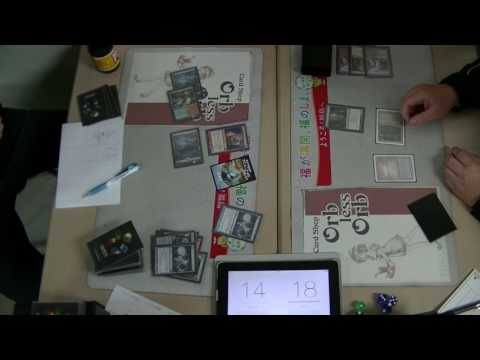 Orb less Orb 3/11 Magic Legacy オムニテルVSレオヴォルドと楽しいピクニック