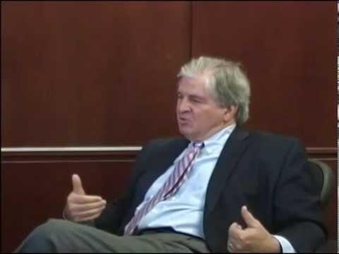 Professor Pat McGinley - Mountaintop Removal Mining Litigation Stories