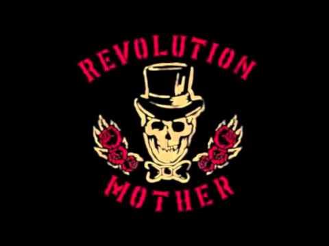 "Mother Revolution - ""RIDE THE SKY II"" (lyrics, Hangover) FL#001"