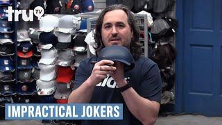 Impractical Jokers - Meet James Blurry | truTV thumbnail