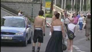 Курорты Чехии(, 2009-10-30T22:12:55.000Z)